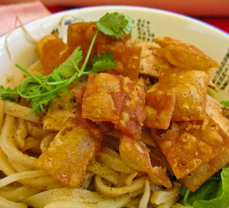 Culurgiones i ravioli di patata sardi  La Cucina Italiana
