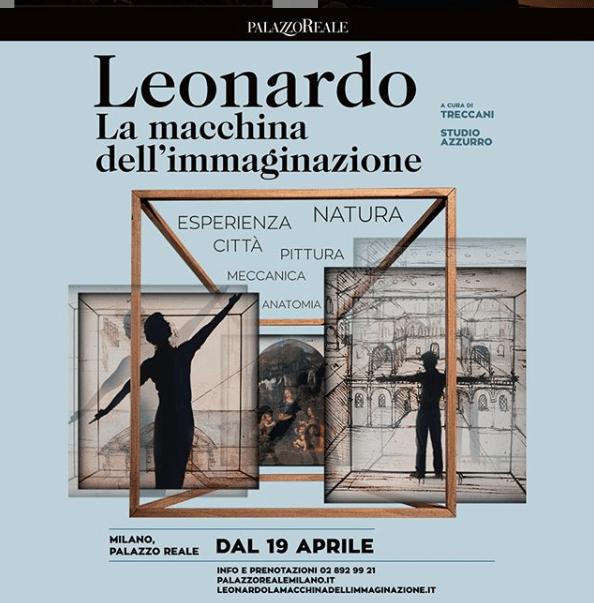 Leonardo da Vinci le mostre da non perdere in Italia  La