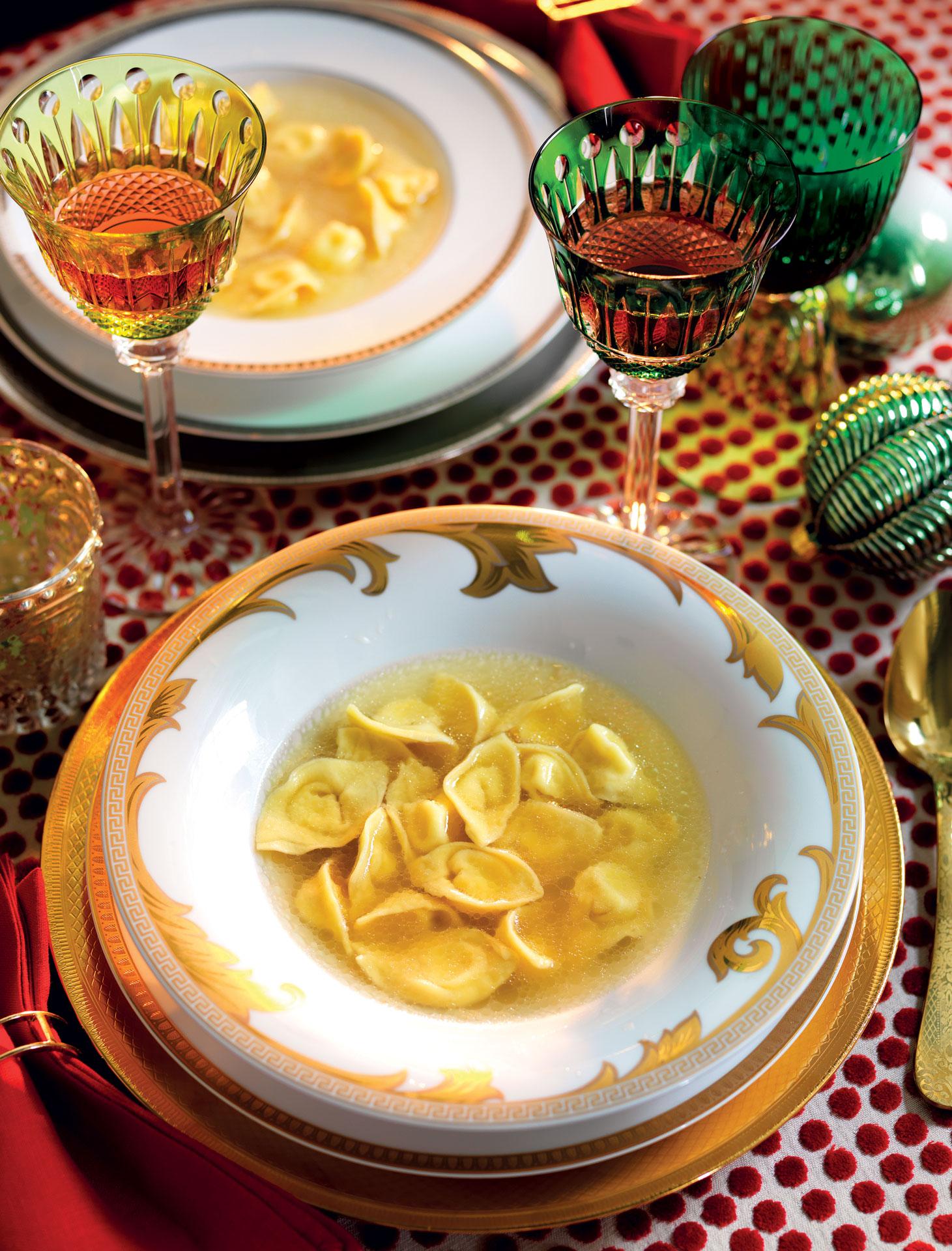 Trascorri una serata romantica e scopri il fascino di una cena a lume di. Menu Di Natale Vigilia Di Natale Pranzo Di Natale E Idee Per Le Feste