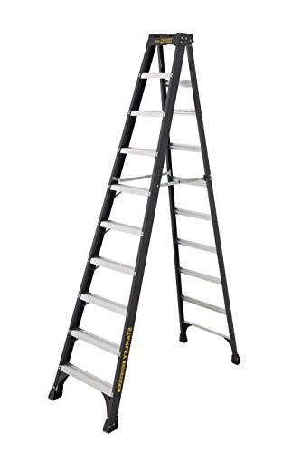 Stanley FatMax SXL3011-10 FatMax Fiberglass Step Ladder
