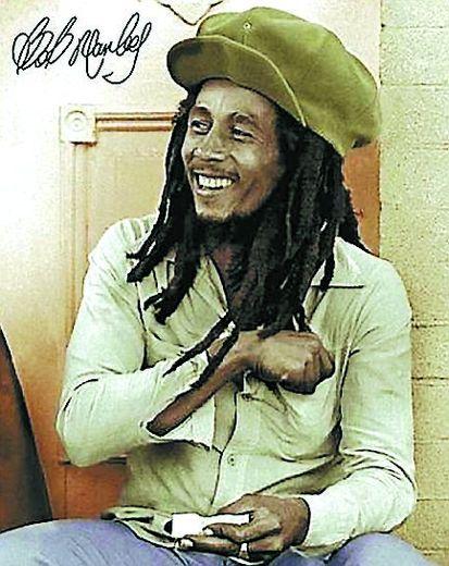 De Quoi Est Mort Bob Marley : marley, Après, Disparition,, Planète, Hommage, Marley, Ladepeche.fr