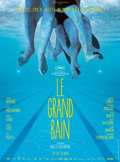 Telecharger Le Grand Bain Gratuit : telecharger, grand, gratuit, Grand, Bain