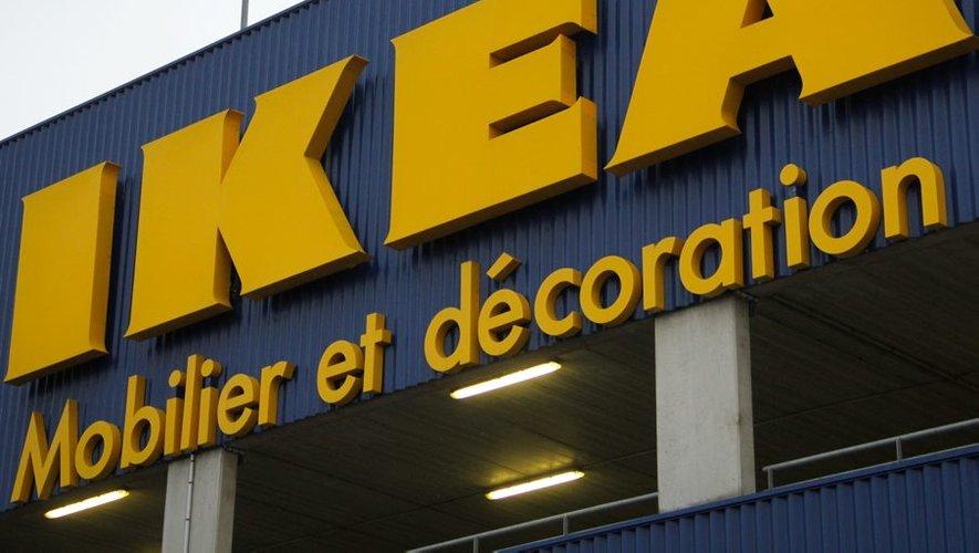 Ikea Compte Installer Un Point De Retrait à Foix Ladepechefr