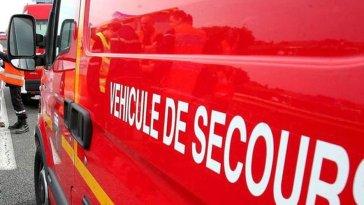 Lourdes: Un serpent s'introduit dans le moteur de sa voiture, elle appelle les pompiers