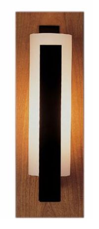 Hubbardton Forge ADA Compliant Cherry Wood Sconce - #04724 ...