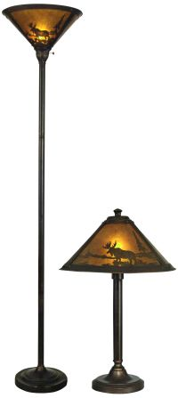 Torchiere Floor Lamps | Lamps Plus