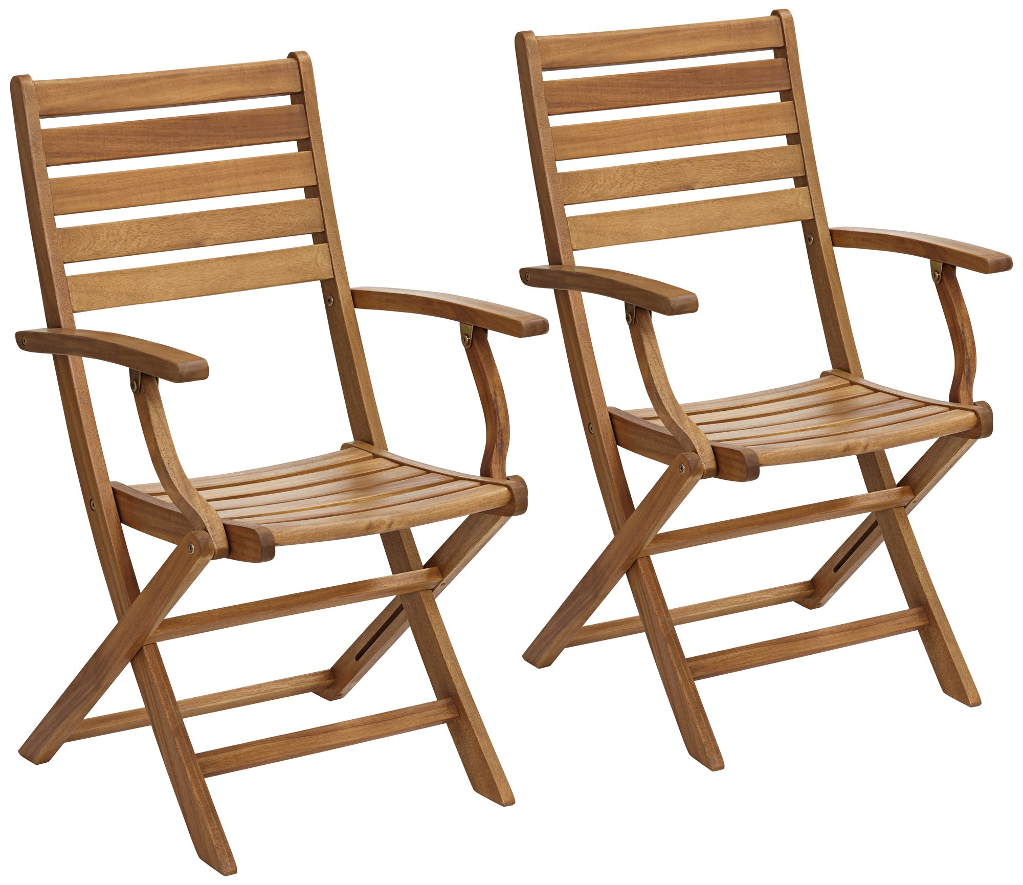 high quality outdoor folding chairs sports furniture patio sets luxury looks lamps plus capri natural wood dining armchairs set of 2