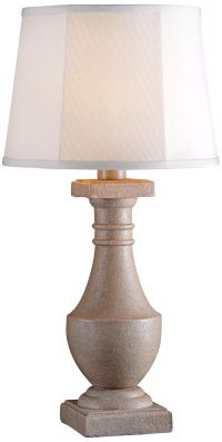 Kenroy Home Patio Collection Outdoor Table Lamp - #3F915 ...