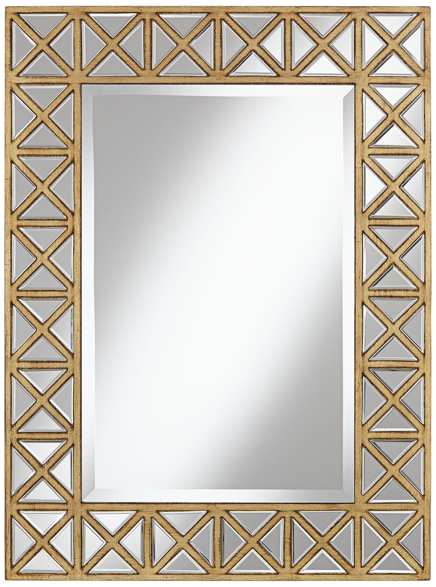 Reflect your style with wall mirrors and mirrored