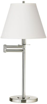 Architect Style Clamp-On Base Desk Lamp - #72867   Lamps Plus