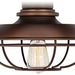 Ceiling Fan Light Kits Cooper Union Morphosis Diagram Led Franklin Park Bronze Damp Kit 60g69 Lamps