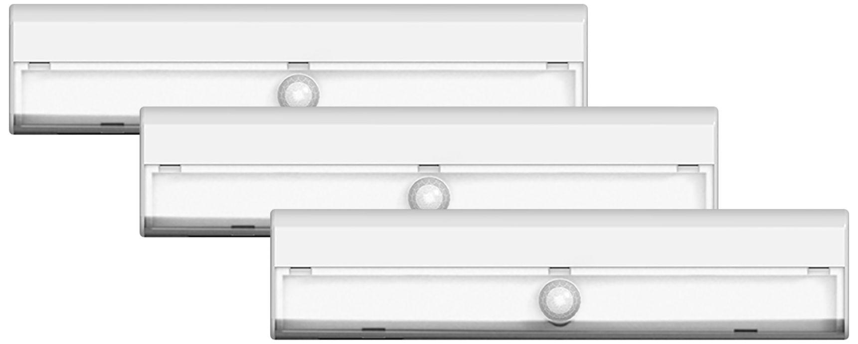 motion sensor under cabinet lights