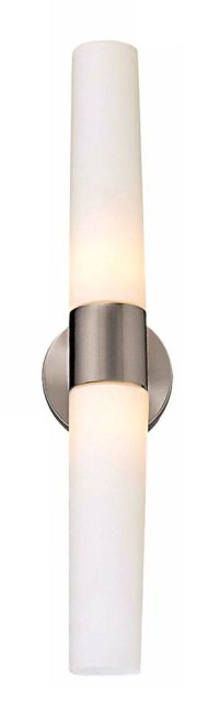 George Kovacs Two Light Contemporary Wall Sconce - #80216 ...