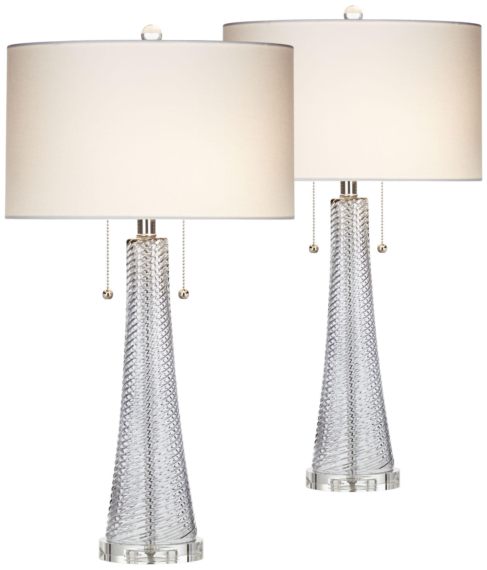 Possini Euro Design Table Lamps