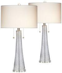 Possini Euro Design Table Lamps | Lamps Plus