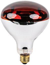 GE 250 Watt R-40 Chill Chaser Heat Lamp Light Bulb ...
