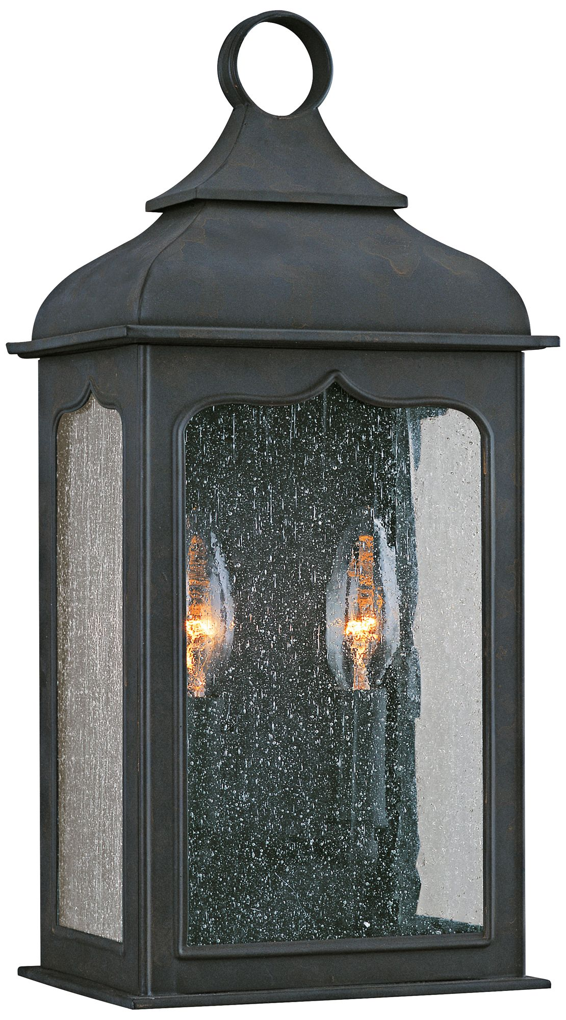 Henry Street Collection 15 High Outdoor Wall Light 92806 Lamps Plus