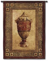 "Ancient Relic 53"" High Wall Art - #J8650 
