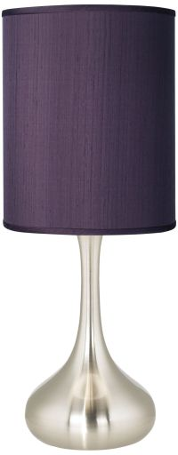 Possini Euro Design, Table Lamps