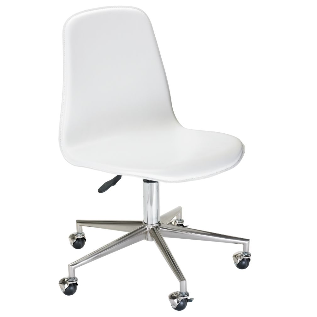 ps sofa bed review recliner sale white leather desk chair - office