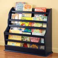 Chubby Cheeks: Children's Book Storage