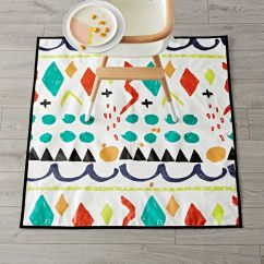 Land Of Nod High Chair Mat Waiting Chairs For Sale Splat   The