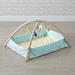 Land Of Nod High Chair Mat Quality Office Chairs Baby Toys   The