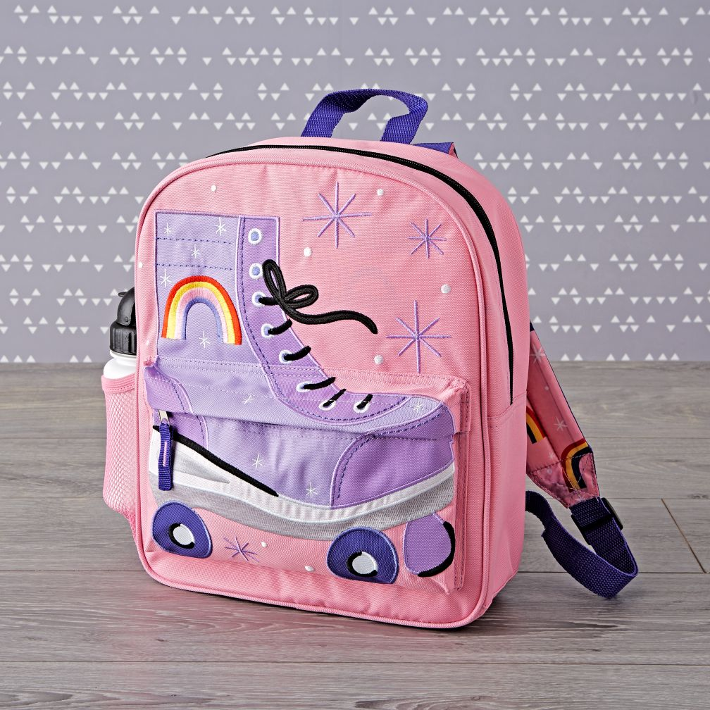 Roller Skate Backpack  The Land of Nod