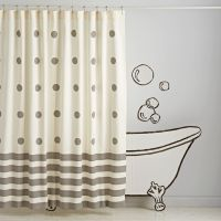 Kids Shower Curtains and Bath Mats | The Land of Nod