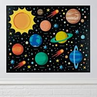 Planets Wall Decal | The Land of Nod