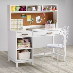 Jenny Lind Rocking Chair Beach Table And Chairs Cargo Kids Desk (white) | The Land Of Nod