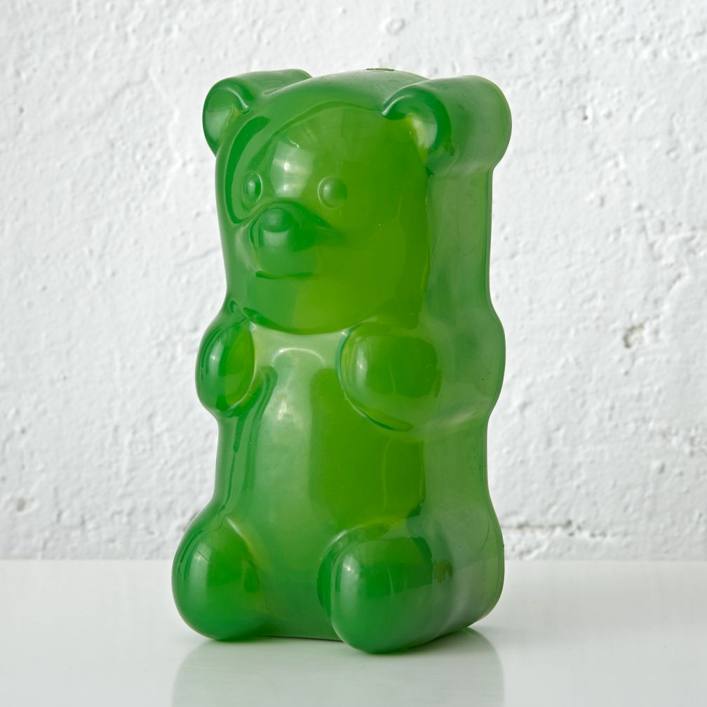 baby furniture chair contemporary kitchen chairs kids' lighting: colorful gummy bear nightlight | the land of nod