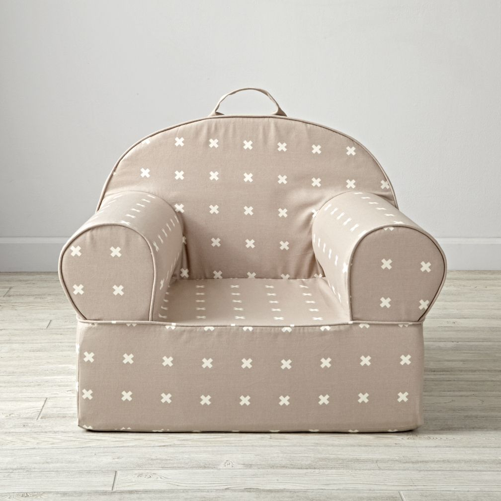 Land Of Nod Chair Personalized