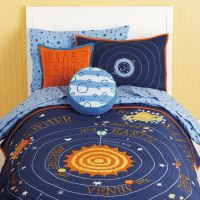 Space Bedding - TKTB