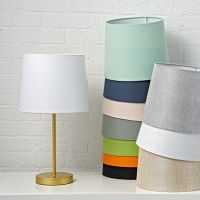 Mix and Match Gold Table Lamp Base | The Land of Nod