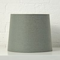 Mix and Match Grey Table Lamp Shade | The Land of Nod