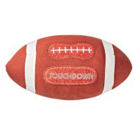 Football Throw Pillow | The Land of Nod