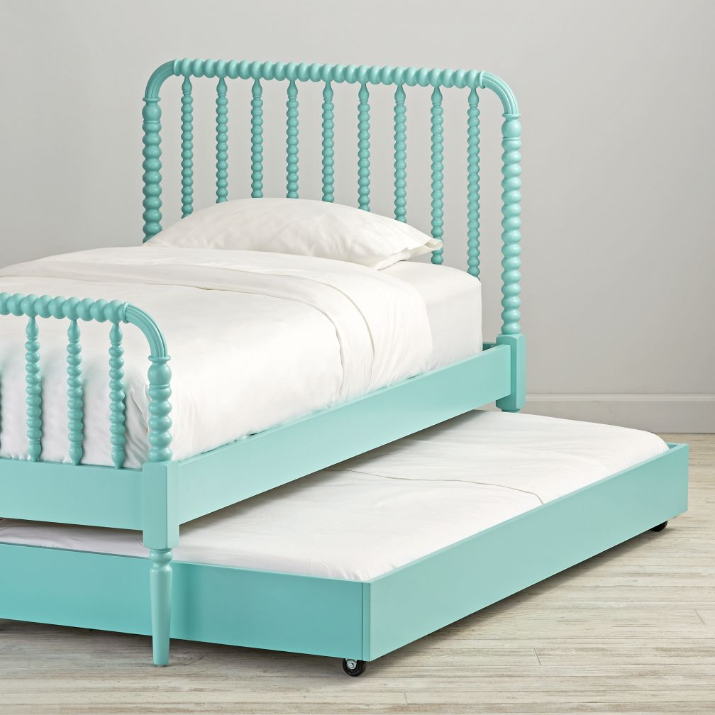 bean bag chairs distressed black dining teal jenny lind trundle bed | the land of nod
