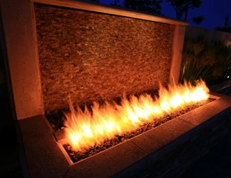Fire Pit Pictures Gallery Landscaping Network
