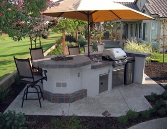 patio kitchen rooster canister sets outdoor pictures gallery landscaping network fire feature grill shade umbrella simple elegance rocklin ca