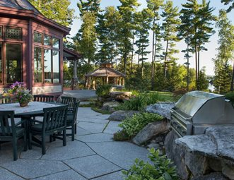 patio pictures gallery landscaping