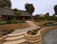 Retaining and Landscape Wall Pictures - Gallery ...