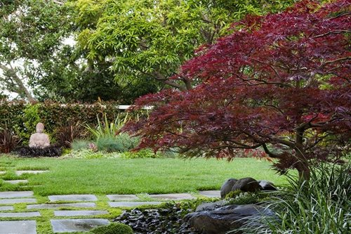 Japanese Landscape Design Ideas Landscaping Network