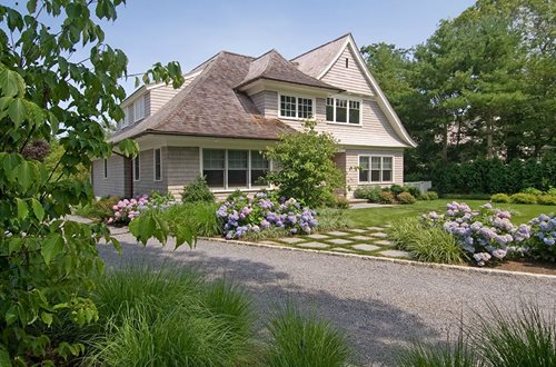 country landscape design - landscaping