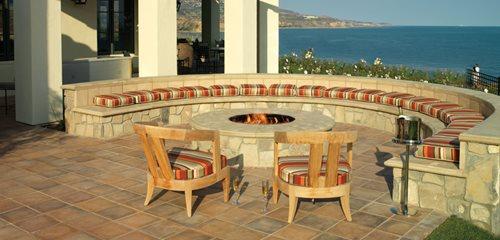 outdoor flooring landscaping network