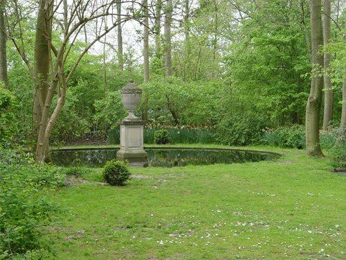 cottage garden design ideas - landscaping