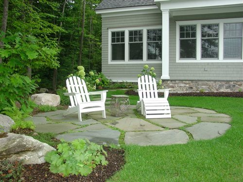 landscaping hampshire