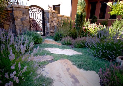 landscaping ideas portland