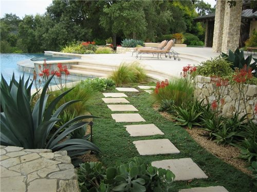 landscaping san diego