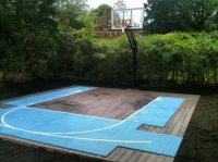 Flex Court Sport Courts - Landscaping Network